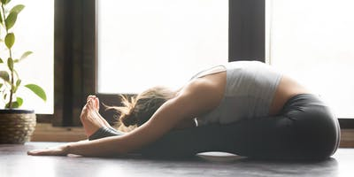 Compassionate Yoga For Self Healing