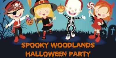 Family Fun Halloween Party 2019