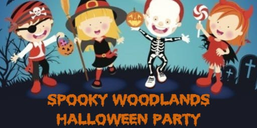 Family Fun Halloween Party 2019