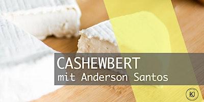 Cashewbert - Nusskäserherstellung