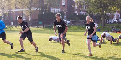 One Element Outdoor Fitness - Wandsworth Common We