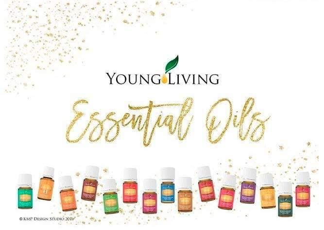 Young Living Product Showcase - January 2019