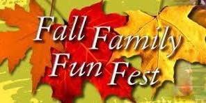 Literacy Fall Festival
