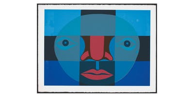 """Masters In Print\"" Featuring Faith Ringgold & David C. Driskell"