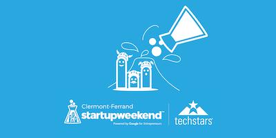 Startup Weekend Clermont 16,17 et 18 novembre
