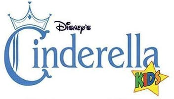 Cinderella Kids Camp Show