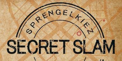 Secret Slam
