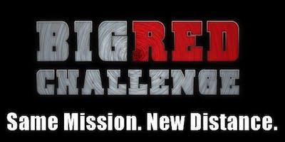 Volunteer Sign Up - BIG RED CHALLENGE