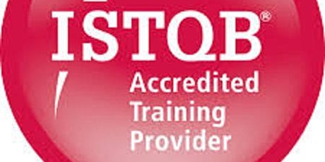 ISTQB® Foundation Exam and Training Course (CTFL, English) - Riyadh on-site tickets