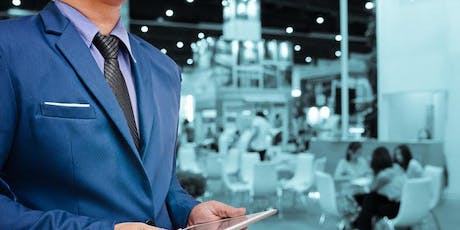 MasterClass Certificate in Exhibition Management, 2-Day Course in London tickets