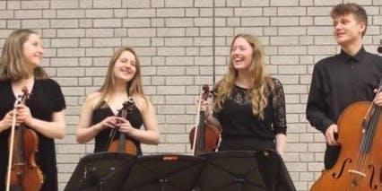 The Innsaei String Quartet