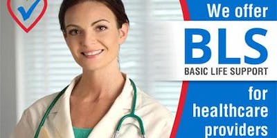 CPR Training-BLS Provider Course -Renewal or Skills Check off's