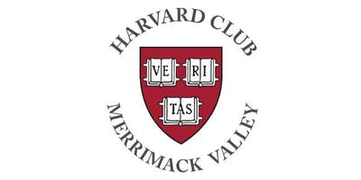 Harvard Club of Merrimack Valley (HCMV)  2019 Membership Registration