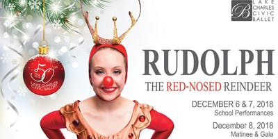 Rudolph the Red-Nosed Reindeer - Gala