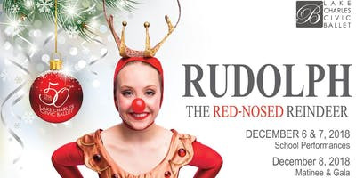 Rudolph the Red-Nosed Reindeer - Matinee