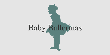 Beginner Baby Ballet tickets
