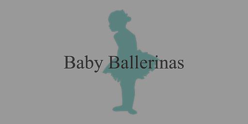 Beginner Baby Ballet