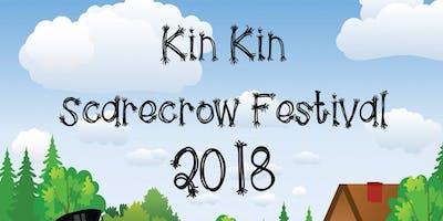 Kin Kin Scarecrow Festival