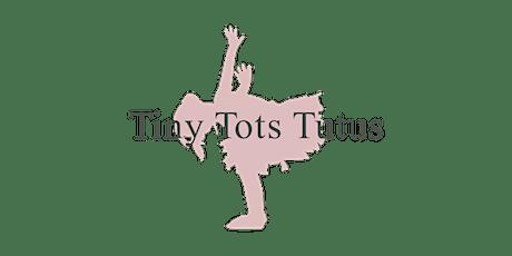 Pre-School Ballet Classes Mid-Week tickets