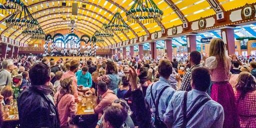 Oktoberfest in Helen 2019 Bus Trip