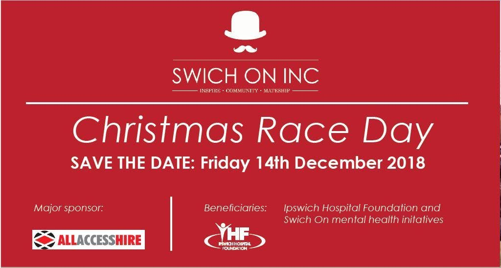 swich on annual christmas race day 14 dec 2018