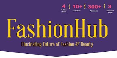 "FashionHub \""Beauty Meets Technology\"""