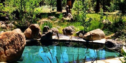 Sarasa Tantra: Sierra Hot Springs Retreat