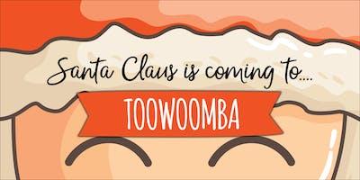 2018 Toowoomba QRI Christmas Party