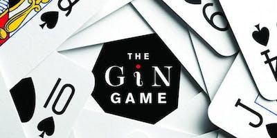 The Gin Game by D.L. Coburn (Nov 13 - 17)