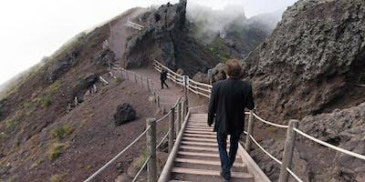 Vesuvius Jazz: presentazione del libro/dvd