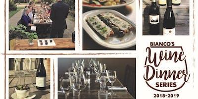 Bianco Wine Dinner Series -   POE Wines