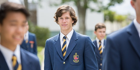 Christ Church Grammar School - Mini Senior Tour tickets