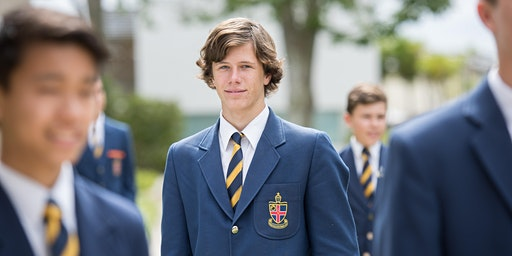 Christ Church Grammar School - Mini Senior Tour