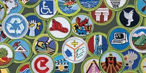 Alpine Merit Badge Fair Fall 2018