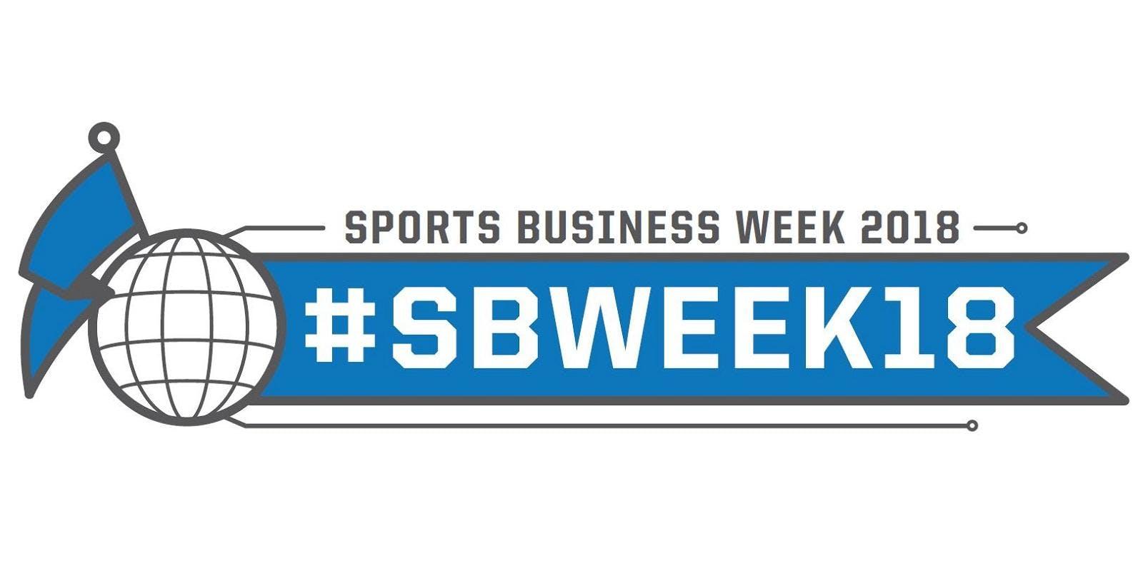 Sports Business Week 2018 - Phoenix