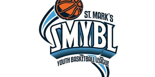 SMYBL (St. Mark's Youth Basketball League) 2020