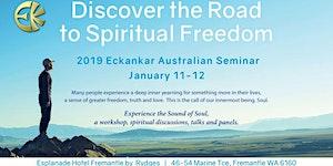 Seminar - Discover the Road to Spiritual Freedom