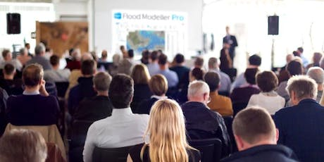 Flood Modeller 2019 tickets