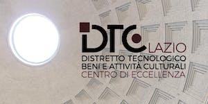 Presentazione Centro di eccellenza DTC Lazio