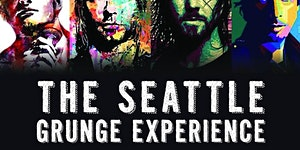 Seattle Grunge Experience