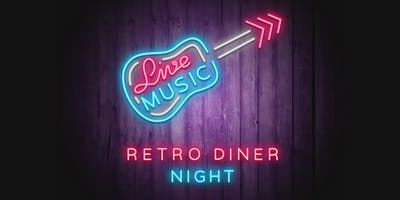 Retro Diner Night