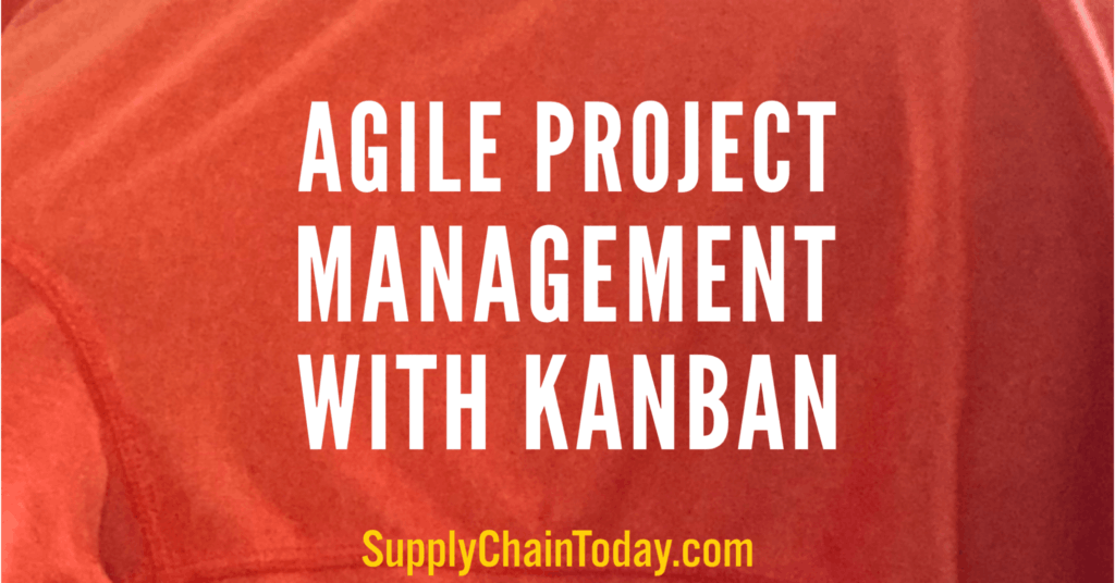 Corporate Training Agile Project Management With Kanban