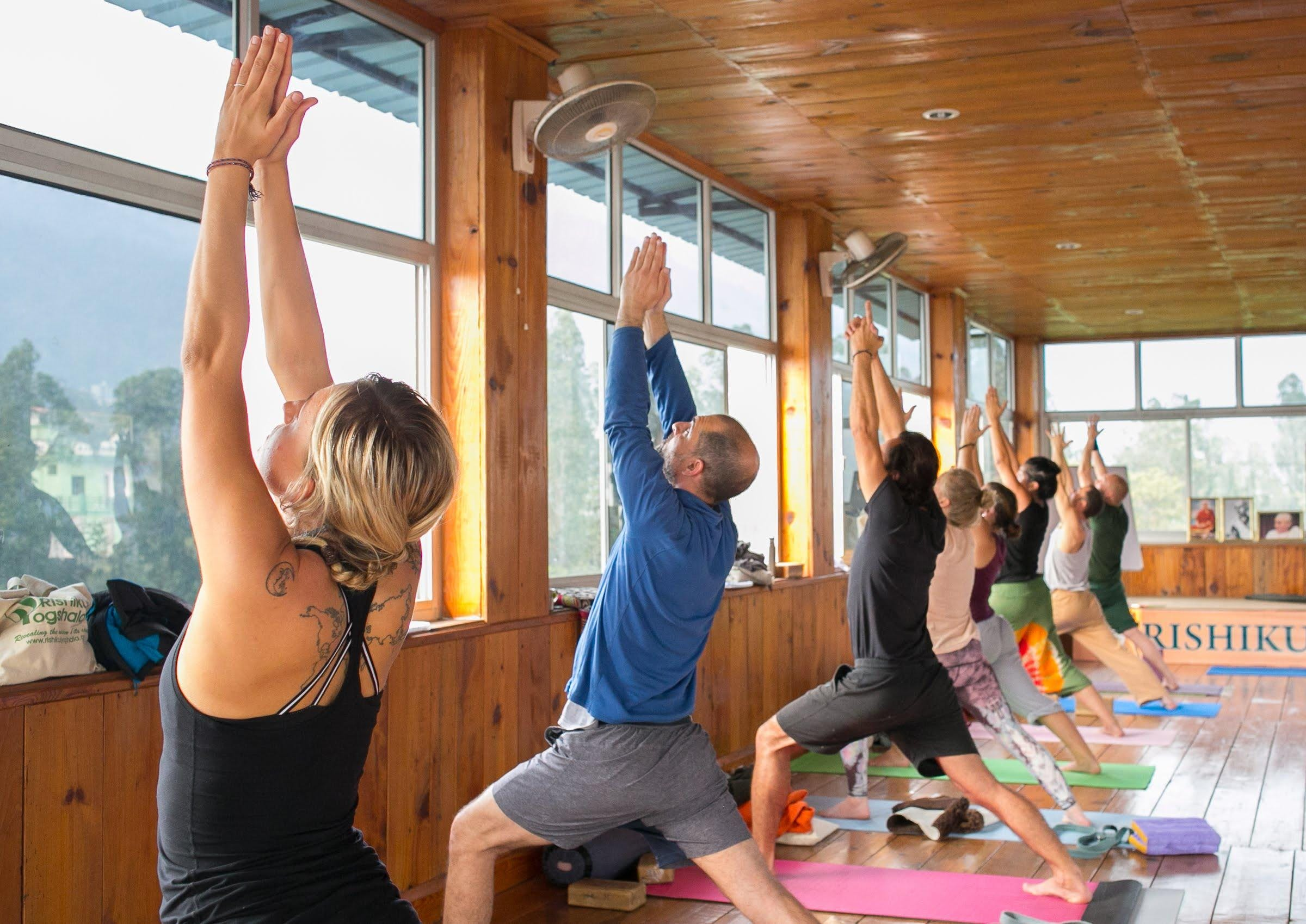Tantra Yoga in Rishikesh events in the City. Top Upcoming Events for ... 8732bdb76377