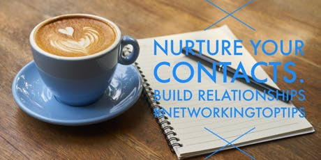 Cappuccino Connections - West Chilterns tickets