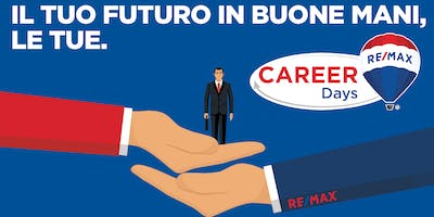 Career Days - Solo Agenti immobiliari