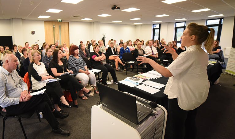 Domestic Abuse Offence and Coercive Control briefing - Notts County