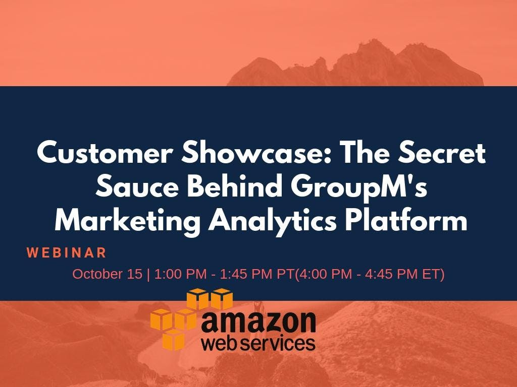 Customer Showcase: The Secret Sauce Behind Gr