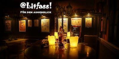 @Litfass! | Steffen Kersken & Friends
