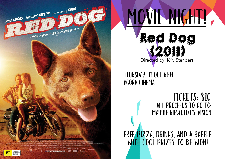 red dog full movie free