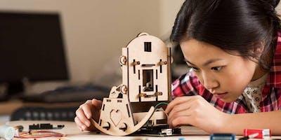 GirlsCodeIt - Arduino Workshop